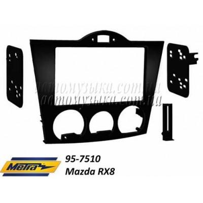 Купить переходную рамку METRA 95-7510 Mazda RX-8