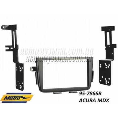 Купить переходную рамку METRA 95-7866B ACURA MDX 01-06
