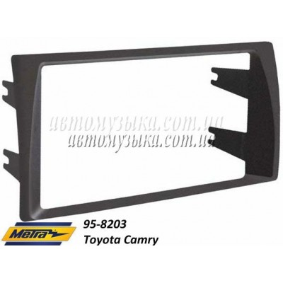 Купить переходную рамку METRA 95-8203 Toyota Camry
