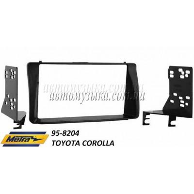 Купить переходную рамку METRA 95-8204 Toyota Corolla