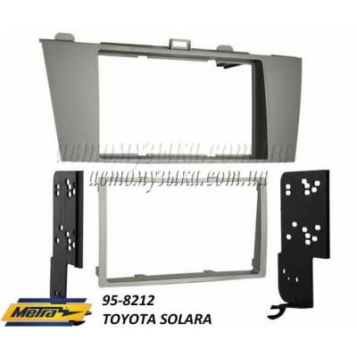 Купить переходную рамку METRA 95-8212S Toyota Solara