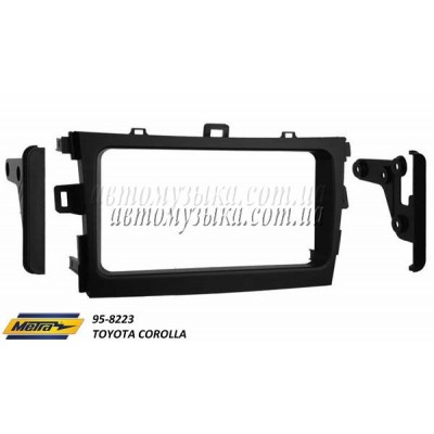 Купить переходную рамку METRA 95-8223 Toyota Corolla