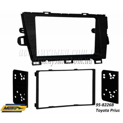 Купить переходную рамку METRA 95-8226B Toyota Prius