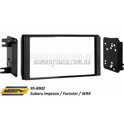 Купить переходную рамку METRA 95-8902 Subaru Impreza/ Forester/ WRX
