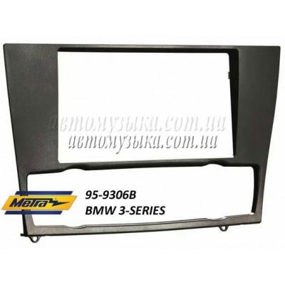 Купить переходную рамку METRA 95-9306B BMW 3 series