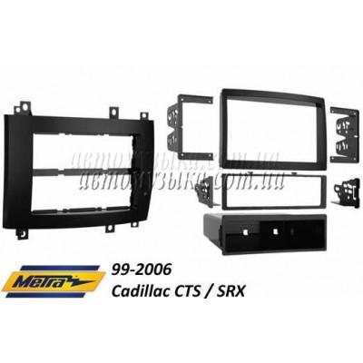 Купить переходную рамку METRA 99-2006 Cadillac SRX