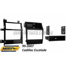 METRA 99-2007 Cadillac Escalade