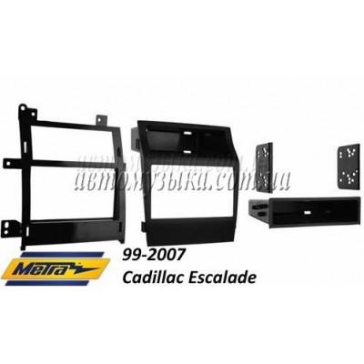 Купить переходную рамку METRA 99-2007 Cadillac Escalade