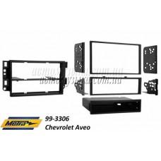 METRA 99-3306 Chevrolet Aveo