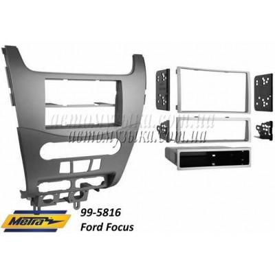 Купить переходную рамку METRA 99-5816 Ford Focus