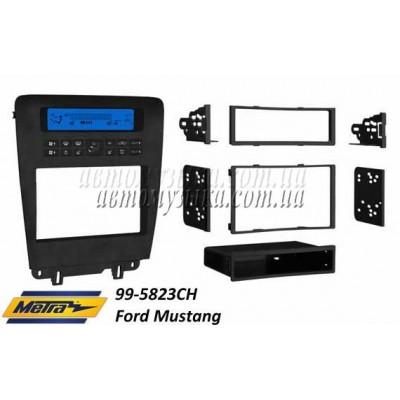 Купить переходную рамку METRA 99-5823CH Ford Mustang
