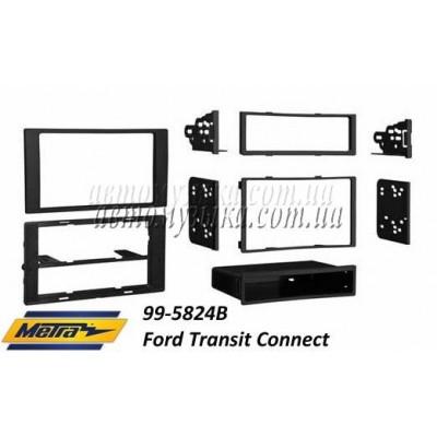 Купить переходную рамку METRA 99-5824B Ford Transit Connect