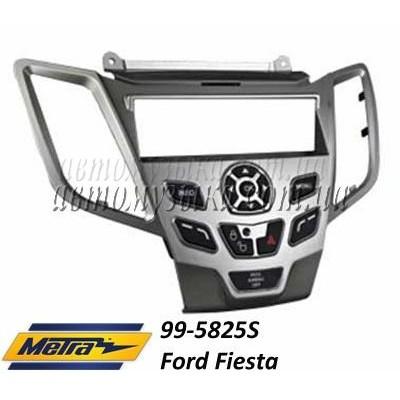 Купить переходную рамку METRA 99-5825S Ford Fiesta