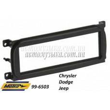 METRA 99-6503 Dodge