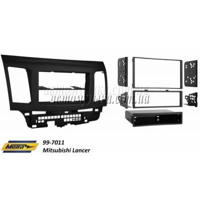 Купить переходную рамку METRA 99-7011 Mitsubishi Lancer