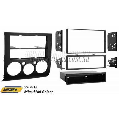 Купить переходную рамку METRA 99-7012 Mitsubishi Galant
