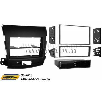 Купить переходную рамку METRA 99-7013 Mitsubishi Outlander