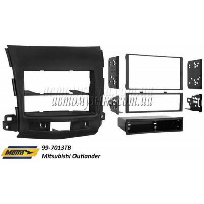 Купить переходную рамку METRA 99-7013TB Mitsubishi Outlander