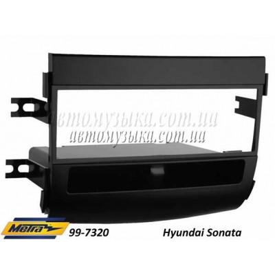 Купить переходную рамку METRA 99-7320 Hyundai Sonata