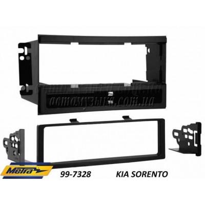 Купить переходную рамку METRA 99-7328 Kia Sorento
