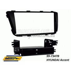 METRA 99-7347B Hyundai Accent