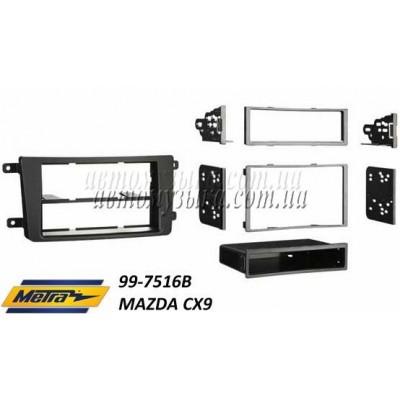 Купить переходную рамку METRA 99-7516B Mazda CX-9