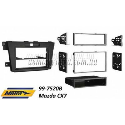 Купить переходную рамку METRA 99-7520B Mazda CX-7