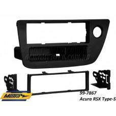 METRA 99-7867 ACURA RSX Type-S 02-06
