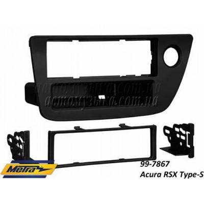 Купить переходную рамку METRA 99-7867 ACURA RSX Type-S 02-06