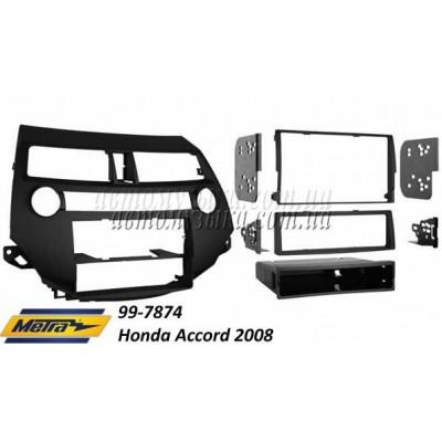 Купить переходную рамку METRA 99-7874 Honda Accord