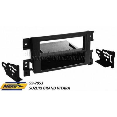 Купить переходную рамку METRA 99-7953 Suzuki Grand Vitara