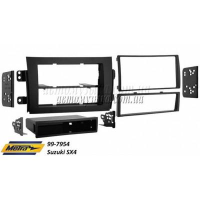 Купить переходную рамку METRA 99-7954 Suzuki SX4