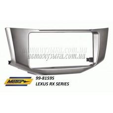 METRA 99-8159S Lexus RX 330/ RX 350