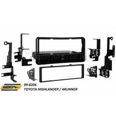 METRA 99-8206 Toyota Highlander