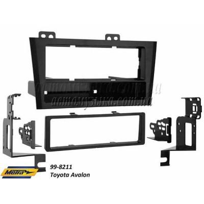 Купить переходную рамку METRA 99-8211 Toyota Avalon