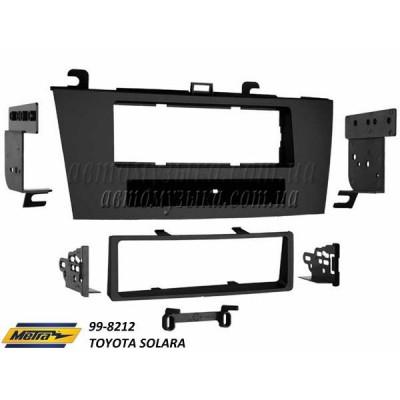 Купить переходную рамку METRA 99-8212 Toyota Solara
