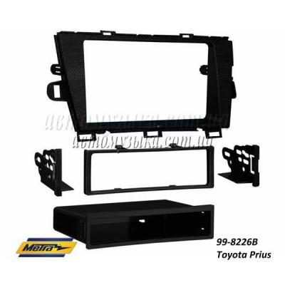 Купить переходную рамку METRA 99-8226B Toyota Prius