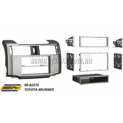 Купить переходную рамку METRA 99-8227S Toyota 4Runner