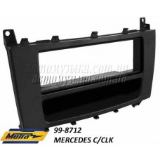 METRA 99-8712 Mercedes C class