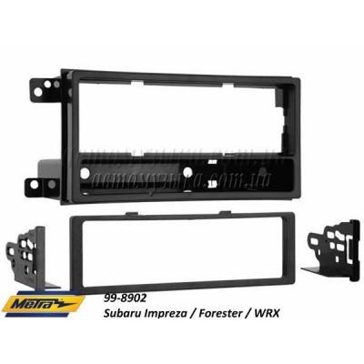 Купить переходную рамку METRA 99-8902 Subaru Impreza/ Forester/ WRX