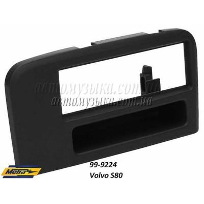 Купить переходную рамку METRA 99-9224 Volvo S80