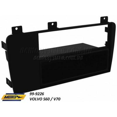 Купить переходную рамку METRA 99-9226 Volvo V70