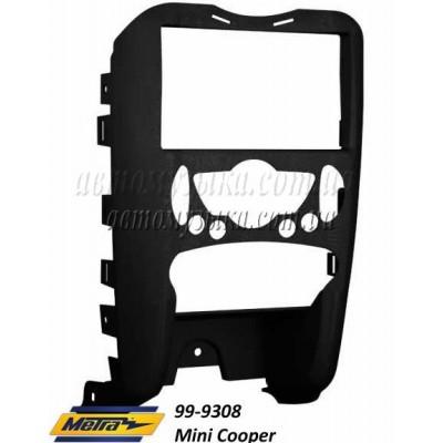 Купить переходную рамку METRA 99-9308 MINI COOPER