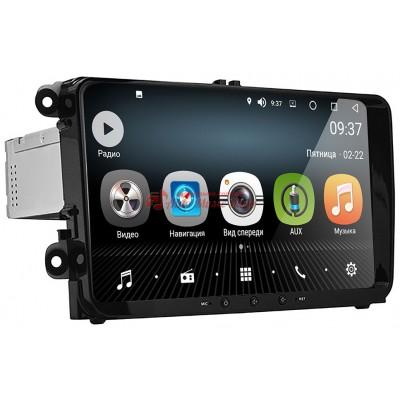 Купить штатную магнитолу AudioSources T100-910A SKODA Universal