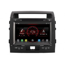 CarSys AC-1904 Toyota Land Cruiser 200 2007-2014
