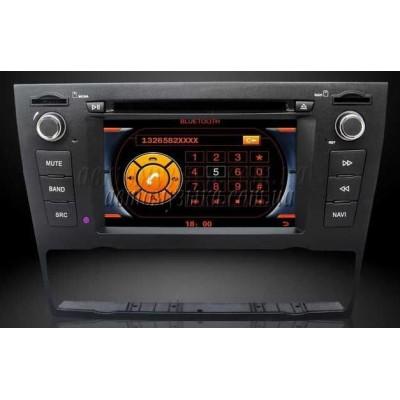 Купить штатную магнитолу DYNAVIN BMW 3 Series E90/ E91/ E92/ E93 05-11 (DVN-E90-93)