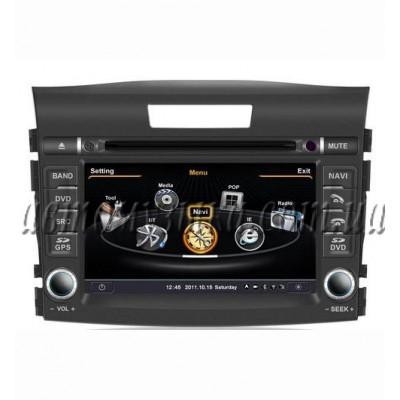 Купить штатную магнитолу EasyGo S107 HONDA CR-V (S100)