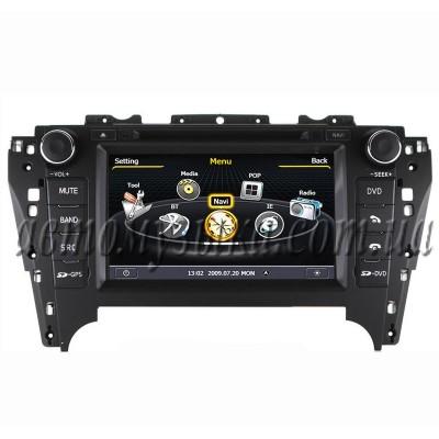Купить штатную магнитолу EasyGo S115 TOYOTA Camry V50 (S100)