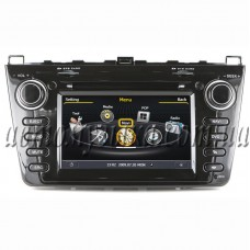 EasyGo S116 MAZDA 6 (S100)