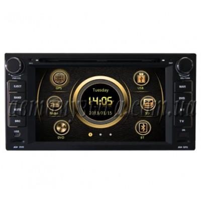 Купить штатную магнитолу EasyGo S302 Toyota Universal